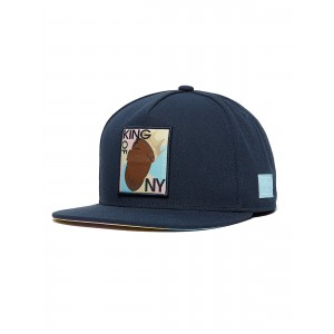 CAYLER & SONS WL Cap A Dream navy