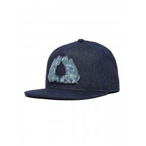 CAYLER & SONS WL Cap Dynasty navy