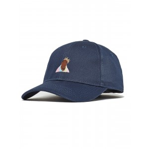 CAYLER & SONS WL Curved Cap A Dream navy