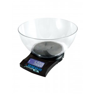 MyWeigh Digitalwaage iBalance i5000