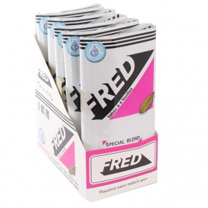 FRED Special Blend 5 x 35 g Zigarettentabak