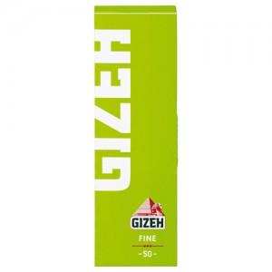 Gizeh Fine Papers, Heftchen einzeln