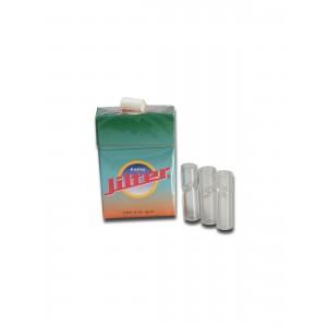 'Jilter® Tip' Eindrehfilter aus Glas