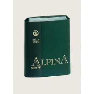 Pöschl Alpina Snuff Schnupftabak 10 g