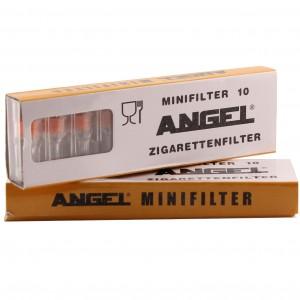 Angel Minifilter für Zigaretten, 10er Packung