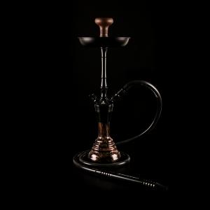 Black Orb ELOX 480CE Lance Schwarz (2 Schlauchanschlüsse)