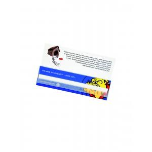 The Bulldog Blue King Size Papers, Heftchen einzeln