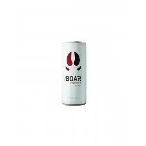 Boar Energy Drink 250ml