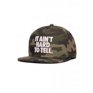 CAYLER & SONS Ain´t Hard camouflage