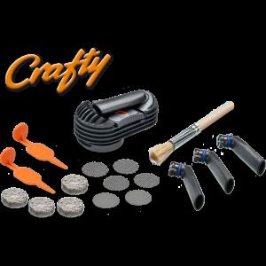 Storz & Bickel Crafty Verschleißteile Set