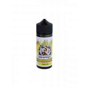 Dampfdidas Aroma Banadidas 18 ml 0 mg