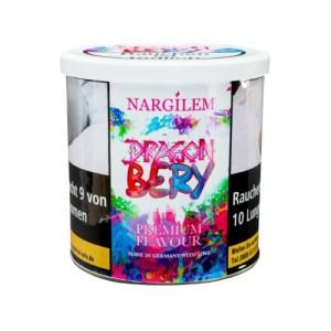 Nargilem Shishatabak DragonBery 200 g