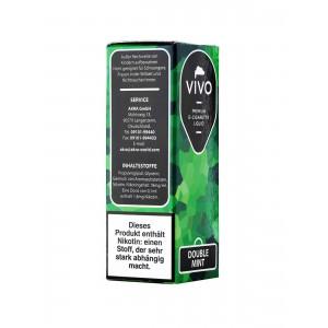 VIVO Liquid Double Mint