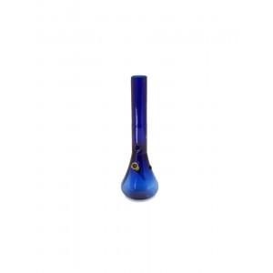 Dreamliner Acrylbong Vase blau 32 cm