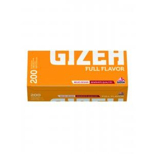 Gizeh Gelb Full Flavor, 200 Filterhülsen
