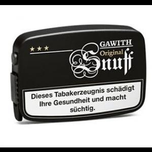 Gawith Original Snuff Schnupftabak 10 g