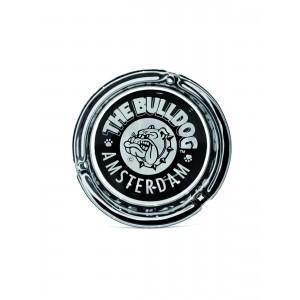 The Bulldog Aschenbecher, Glas
