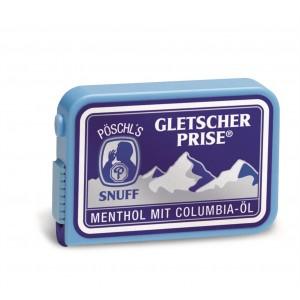 Pöschl Gletscherprise Schnupftabak 10 g