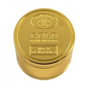 Siebgrinder Gold 4-teilig Alu