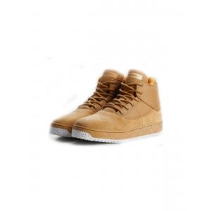 CAYLER & SONS SHUTDOWN Boot beige/weiss