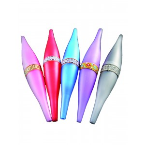 Eis Mundstück Ice Bazooka Orient pink (Kaya)