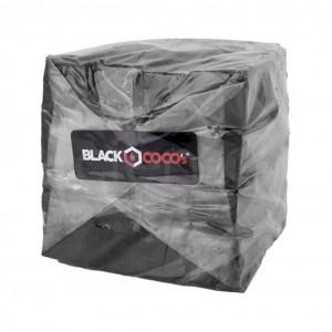 Black Coco's 1 kg Kokoskohle-Briketts - Gastro
