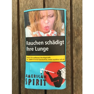 NATURAL AMERICAN SPIRIT 30 g ORIGINAL BLUE Drehtabak
