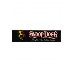 SNOOP DOOG King Size Slim Papers, 25er Box