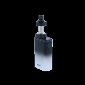 InnoCigs Exceed Box mit D22 E-Zigarette, schwarz-weiss
