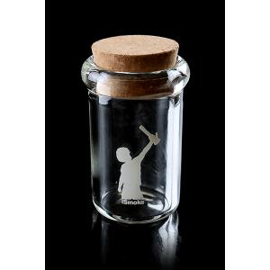 ismoke - Weedjar Glasbehälter