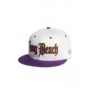 CAYLER & SONS Long Beach Snapback Cap