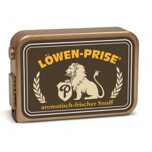 Pöschl Löwenprise Schnupftabak 10 g
