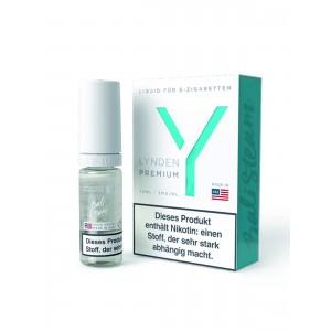 LYNDEN Premium E-Liquid Bali Steam 10 ml (0 mg Nikotin)