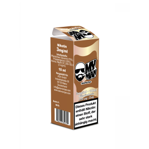 One Hit Wonder - My Man 10 ml (6 mg Nikotin)