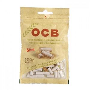 OCB Organic Slim Filter, 120er Pack