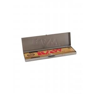 RAW Zigarettenpapier Case King Size, Aufbewahrung