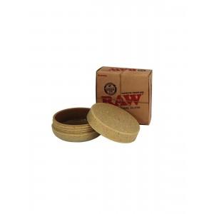RAW Magnetic Stash Jar 7 cm