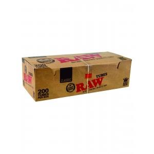 RAW Filterhülsen King Size, 200er Pack