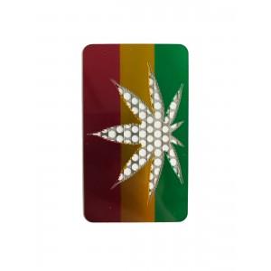 Credit Card Grinder Weed