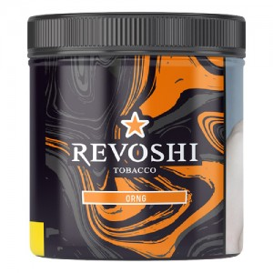 "Revoshi Shisha Tabak ""Orng"" 200 g Dose"