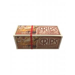 RIPS flavours Rolls Cola, einzeln
