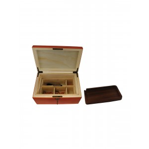 Rolling Supreme Wooden Rolling Box G7