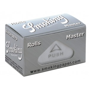 Smoking Master Rolls (4 m), Endlospaper einzeln