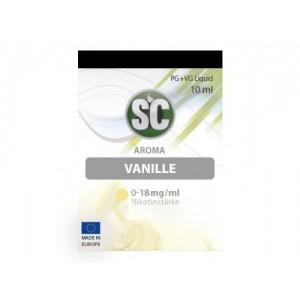 SC Liquids Vanille