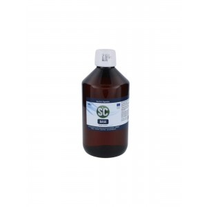 SC Base 500 ml - 0 mg 70 VG / 30 PG