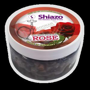 Shiazo Dampfsteine Rose, 100 g