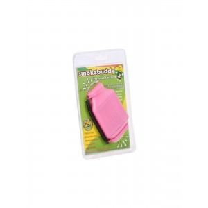 Smokebuddy Junior Geruchsneutralisierer  Pink