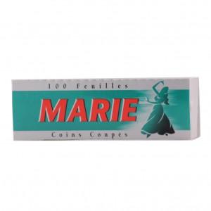 Gizeh Marie Papers, Heftchen einzeln