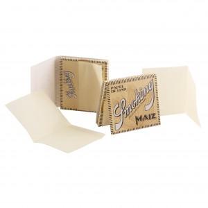 Smoking Maiz Papers, Heftchen einzeln