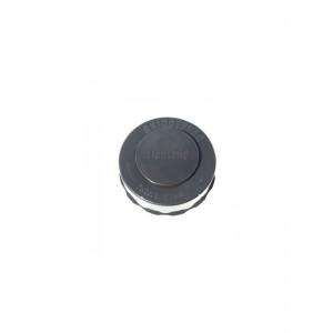 'Tightpac' 'Grindervac' Grinder + Vakuum-Container 0,07 Liter schwarz